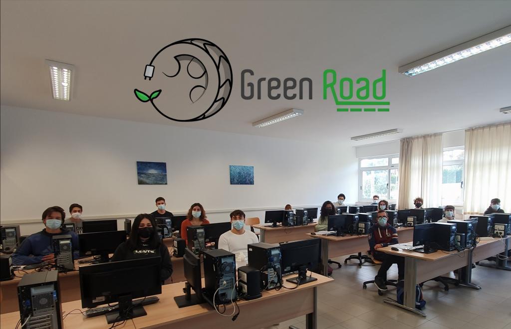 Green Road Foto Profilo Team