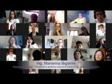 Sopralluogo ed interviste per il progetto della CASSA DI ESPANSIONE TORRENTE BICCHIERAIA