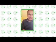 Intervista tramite videochiamata al geometra Franco Cherchi, responsabile del progetto nell'area del Comune di Alghero