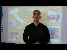 Il video presenta il lavoro svolto dal team nel monitorare la riqualificazione dell'area demaniale compresa tra la Ex SAI Ambrosini e il lungolago di Passignano sul Trasimeno . Mette in evidenza le cause del degrado  ancora persistenti nell'area.