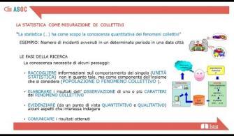 ASOC2021_Lezione 1 - Conoscere e preparare un'indagine di statistica ufficiale