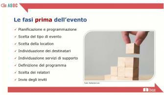ASOC2021_Lezione 4 - Organizzare un evento per la presentazione di dati statistici